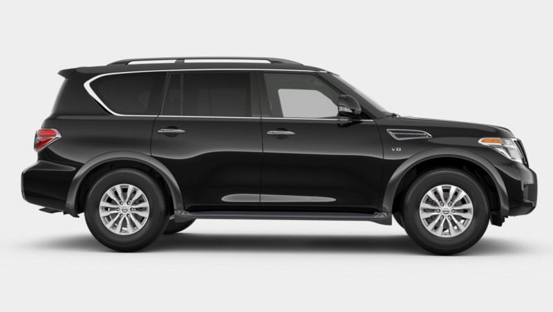 2019 Nissan Armada: Updates, Design, Specs >> 2019 Nissan Armada Specs Prices And Photos Wolfchase Nissan