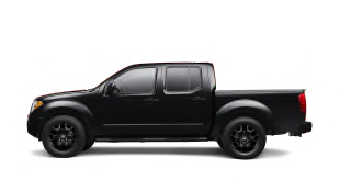 Crew Cab MIDNIGHT EDITION<sup>®</sup>