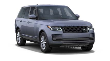 2019 Range Rover Base Trim