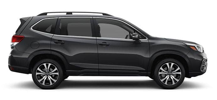 2019 Subaru Forester Info | Garavel Subaru of Norwalk