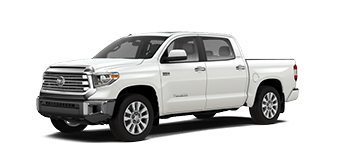 2019 4X4 TUNDRA CREWMAX LTD 5.7L