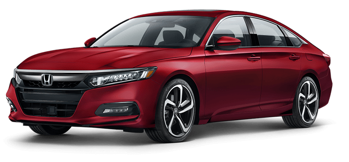 San Marino 2019 Honda Accord