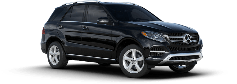 GLE 400 4MATIC® SUV