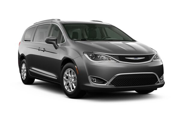 2020 Chrysler Pacifica Touring L Trim