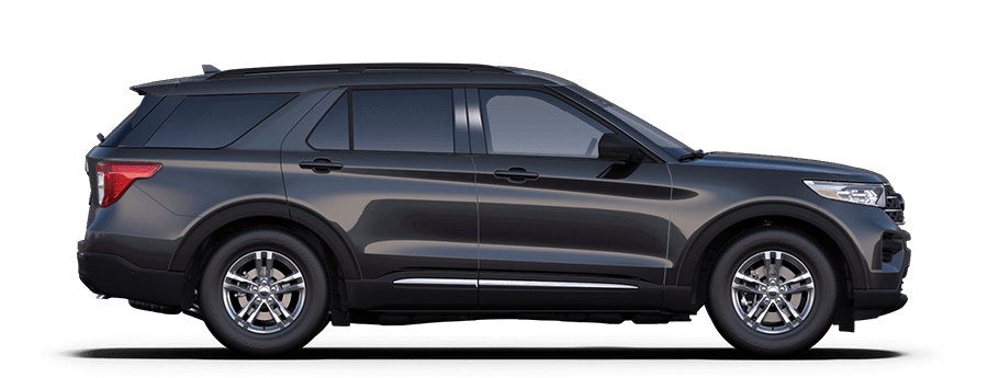 2020 Ford Explorer Specs Prices And Photos Glenwood