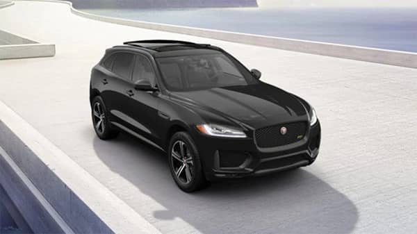 F-PACE 300 Sport Edition