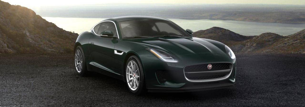 British Racing Green #5