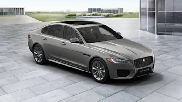 XF CHECKERED FLAG EDITION SEDAN