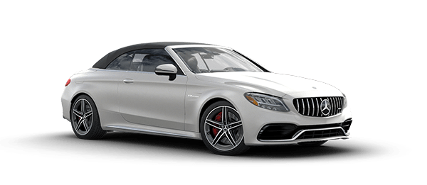 AMG<sup>®</sup> C 63 S Cabriolet