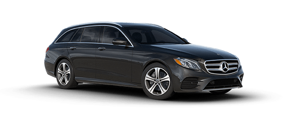 E 450 4MATIC® Wagon