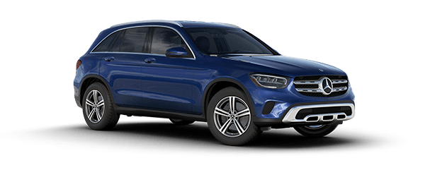 GLC 300 4MATIC®