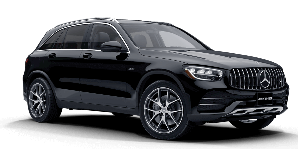 AMG GLC 43 4MATIC SUV