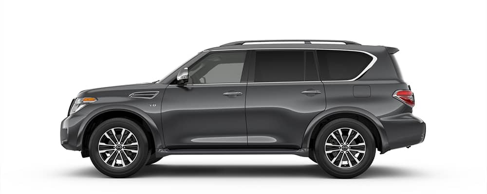 2020 Nissan Armada Info And Specs John Lee Nissan