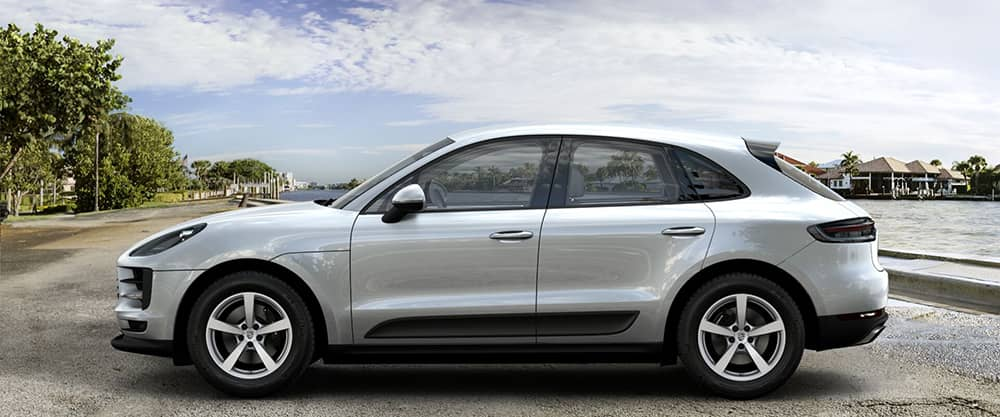 2020 Porsche Macan Specs Prices And Photos Rusnak Pasadena Porsche