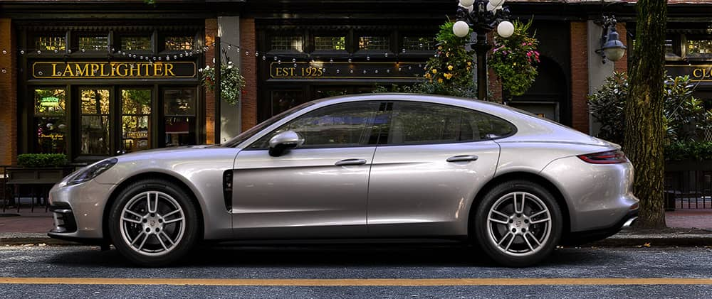 2020 Porsche Panamera Specs Prices And Photos Porsche Downtown La