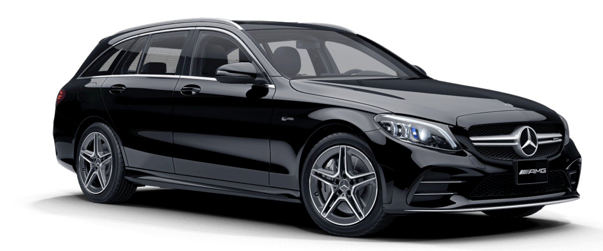 AMG C 43 4MATIC Wagon