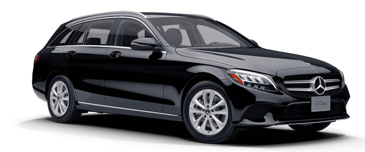 C 300 4MATIC Wagon