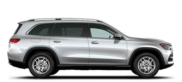 GLS 450 4MATIC® SUV