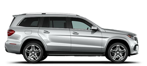 GLS 550 4MATIC® SUV