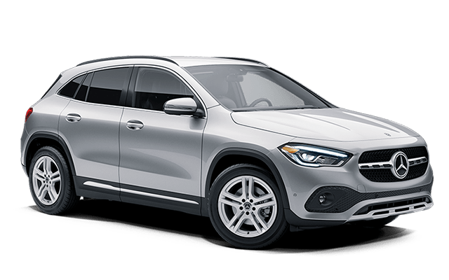 GLA 250 4MATIC