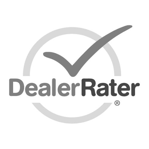 Dealer Rater Review Page Logo