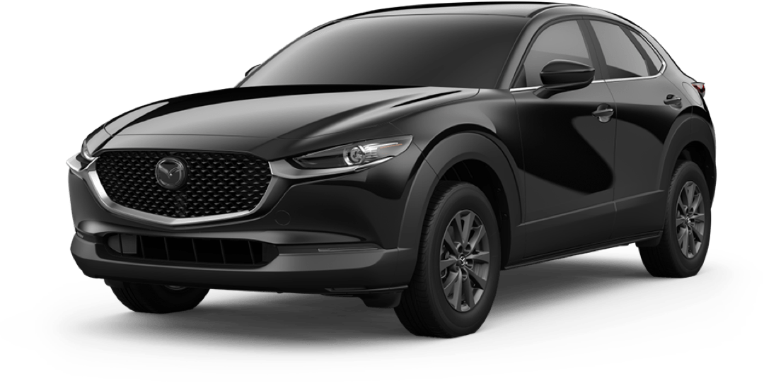 2020 Mazda CX-30 Base Package