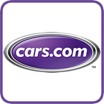 Cars dot com logo