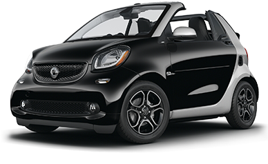 The Smart Fortwo Prime Was Meant To Make A Impression Take Paranomic Sunroof And Fog Lamps For Example Wver Weather Comes